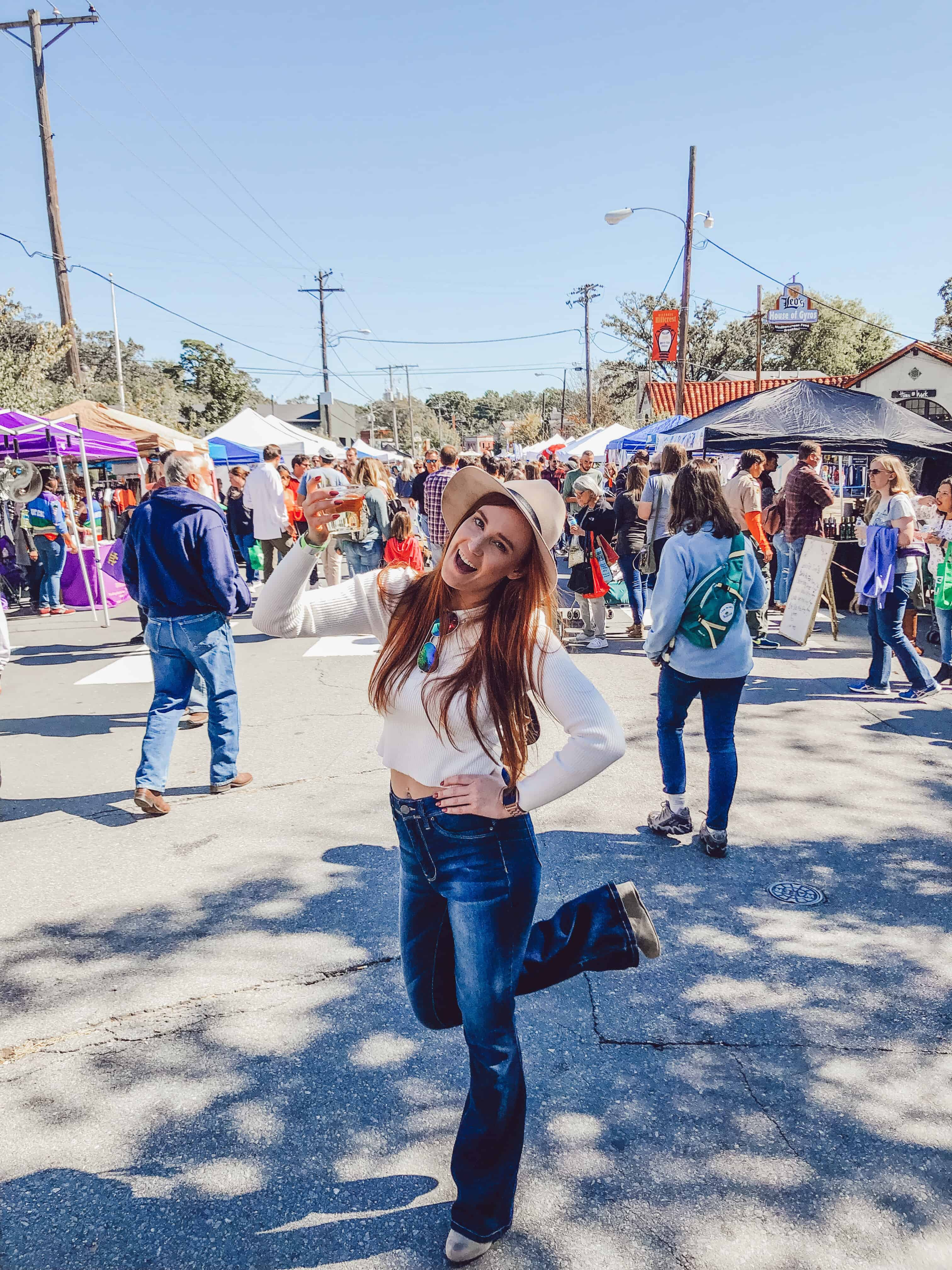 Things To Do In Little Rock Ar Harvest Fest 2019 Miss